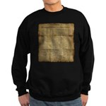 The Declaration of Independence Sweatshirt