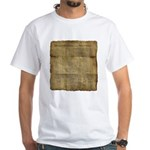 The Declaration of Independence T-Shirt