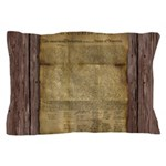 The Declaration of Independence Pillow Case