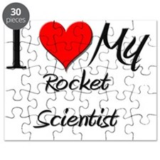 Rocket-Scientist95 Puzzle