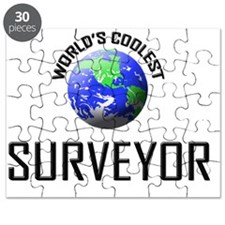 SURVEYOR9 Puzzle