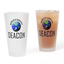 DEACON111 Drinking Glass