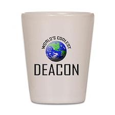 DEACON111 Shot Glass