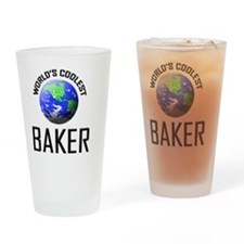 BAKER61 Drinking Glass
