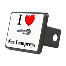 Sea-Lampreys76342 Hitch Cover