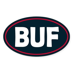 Buffalo Oval