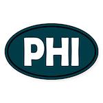 Philadelphia Oval