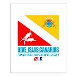 Dive Islas Canarias Posters