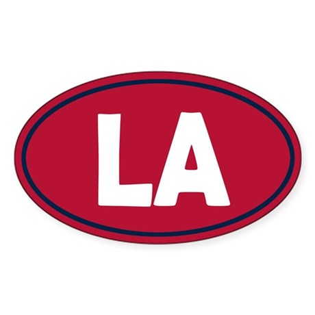 Los Angeles Oval