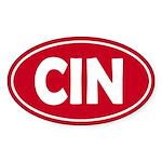 Cincinnati Oval