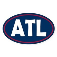 Atlanta Oval