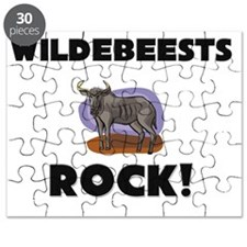 WILDEBEESTS459 Puzzle