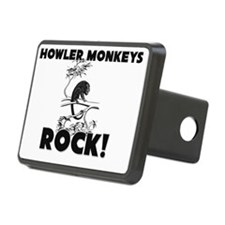 HOWLER-MONKEYS13229 Hitch Cover