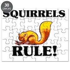 SQUIRRELS10650 Puzzle