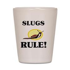 SLUGS1166 Shot Glass