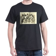 Cool Drumming T-Shirt