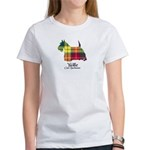 Terrier - Yuille Women's T-Shirt