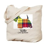 Terrier - Yuille Tote Bag