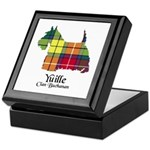 Terrier - Yuille Keepsake Box