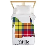 Terrier - Yuille Twin Duvet