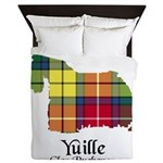 Terrier - Yuille Queen Duvet