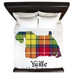 Terrier - Yuille King Duvet