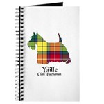 Terrier - Yuille Journal
