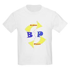 brokenpieces T-Shirt-Sophie
