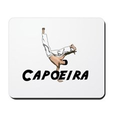 Unique Roda Mousepad