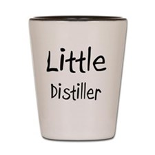 Distiller55 Shot Glass