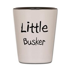 Busker53 Shot Glass