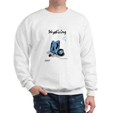 Unique Equiptment Sweatshirt