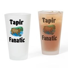 Tapir5743 Drinking Glass