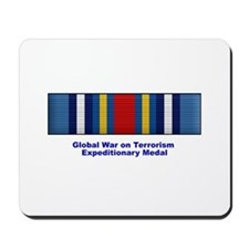 Global War on Terrorism Expeditionary Medal Mousep