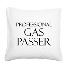 progas3a.png Square Canvas Pillow
