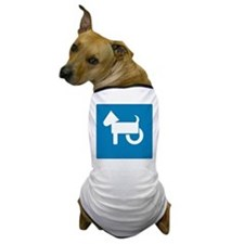 Cute Handicapped dogs Dog T-Shirt