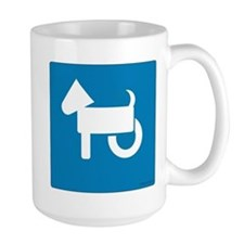 Cute Handicapped Mug