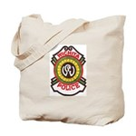 Wichita Police Tote Bag