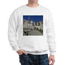 Native Mt. Rushmore Sweatshirt