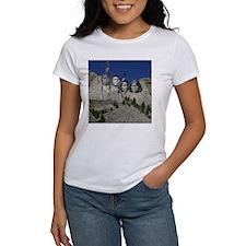 Native Mt. Rushmore Tee