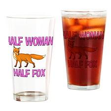 FOX123267 Drinking Glass