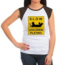 Slow Children Tee