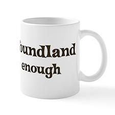 One Newfoundland Mug