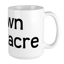 Blackacre Coffee Mug