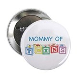 Mommy of Twins Blocks Button