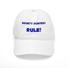 2-BOUNTY-HUNTERS94 Baseball Cap