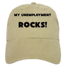 Unemployment7 Baseball Cap