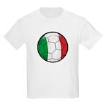 Italy Soccer Kids T-Shirt