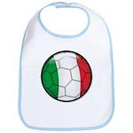 Italy Soccer Bib