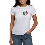 Italy Soccer Women's T-Shirt